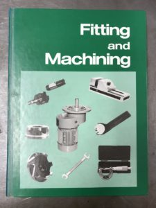 Fitting and Machining book