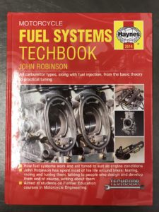 Fuel Systems Techbook