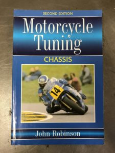Motorcycle Tuning - Chassis book