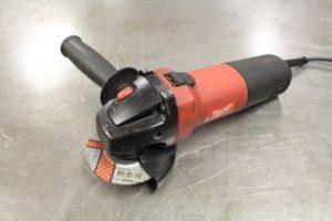 4 inch grinder
