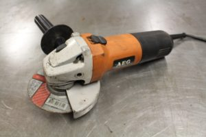 5 inch grinder