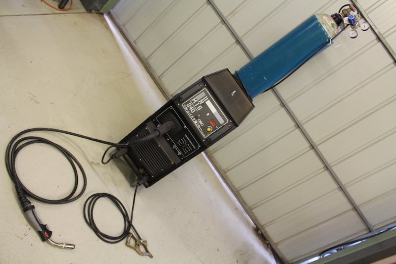 Welding.Com  » Introduction to Resistance Welding introduction to welding machine