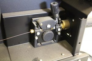 MIG wire feed drive mechanism