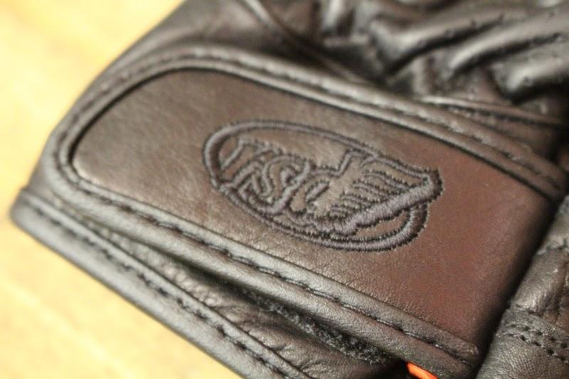 RSD Barfly gloves 6