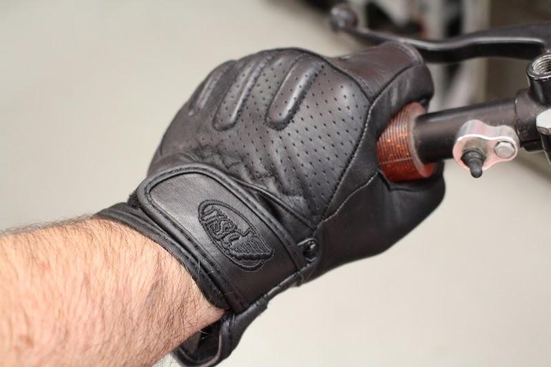 RSD Barfly gloves 1