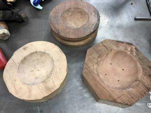 Shrinking bowl 3