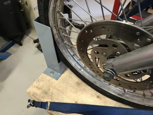 bike wheel chock 2