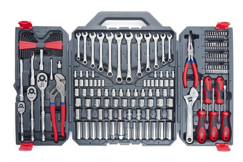 Crescent Tool Kit